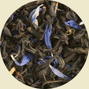 Arctic Fire - flavoured black tea