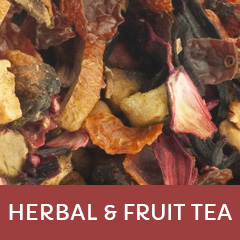 Herbal & Fruit Tea