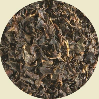 Assam TGFOP black tea