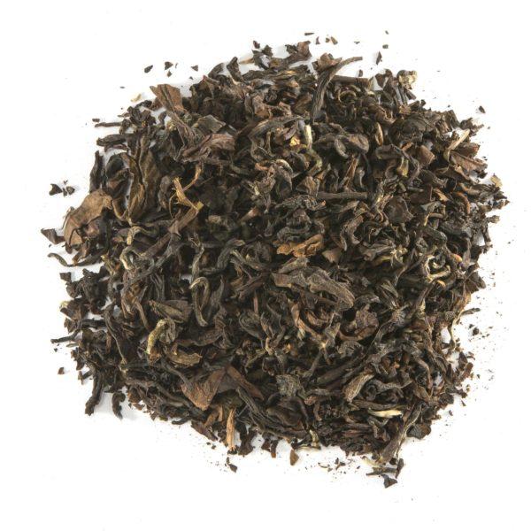 Golden Nepal black tea