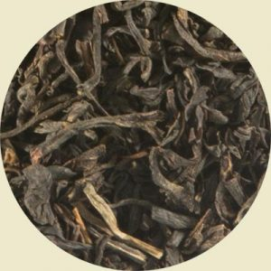 Keemun Best black tea