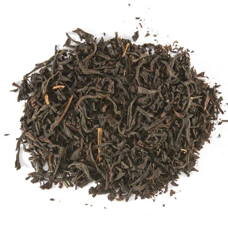 Russian Caravan black tea blend