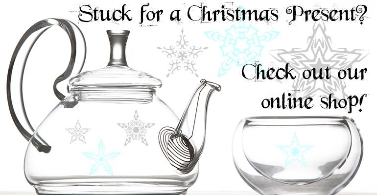 Stuck for a Christmas Present?
