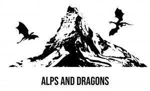 Alps & Dragons @ Tchai-Ovna