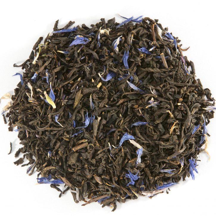 Arctic Fire - flavoured black tea